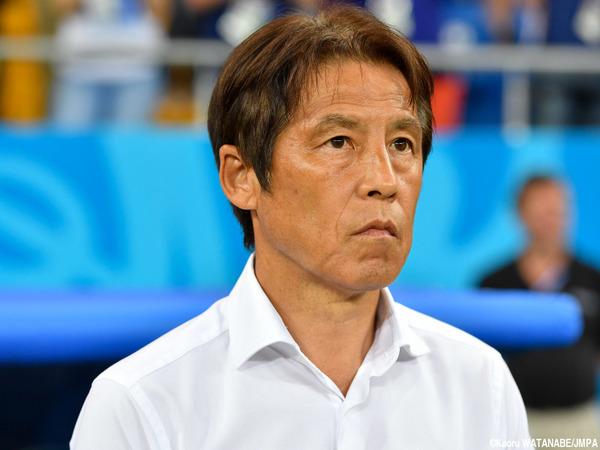 【速報】サッカー日本代表の西野監督、任期満了で退任へ!!!!!のサムネイル画像
