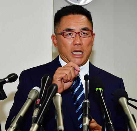 【悲報】日大の第三者委員会、関学QB父をまたキレさせてしまうのサムネイル画像