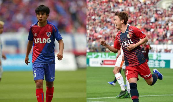 【サッカー】日本代表「コパ・アメリカ」メンバーを発表!!!!!!!!のサムネイル画像