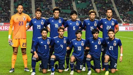 【サッカー】日本代表、アジアカップのメンバーを発表!!!!!!のサムネイル画像