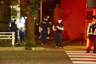 【衝撃】渋谷NHK職員切りつけ事件、犯人である韓国籍男の動機が・・・のサムネイル画像