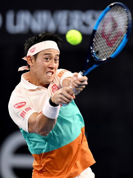【テニス】 錦 織 圭、 優 勝 !!!!!!!のサムネイル画像