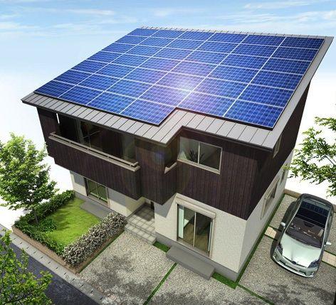 【悲報】住宅用「太陽光発電」の誤算がやばすぎる!!!完全に闇じゃねえかwwwwwwwwwwwwwwwwのサムネイル画像