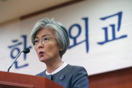 【速報】韓国外相「対日関係、悪化しないようにしていく!!!」→ その内容がwwwwwwwwwwwwwwwwwwww