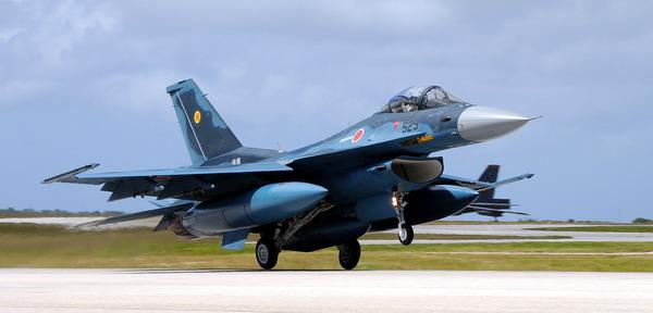 【衝撃】F2戦闘機の後継機、ロッキード案の詳細キタ━━━━(゚∀゚)━━━━!!!! → その価格がwwwwwwwwwwwwwwwwwwのサムネイル画像