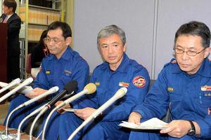 【札幌】爆発した建物、12回も消防局から指導されていた・・・・・のサムネイル画像