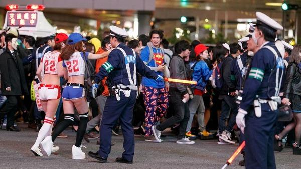 【悲報】センター街理事長「地元でやってみろ。なんで渋谷なんだ」のサムネイル画像