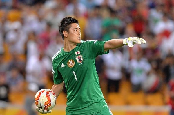 【サッカー】川島永嗣さん「代表でもまだプレーしたい」のサムネイル画像