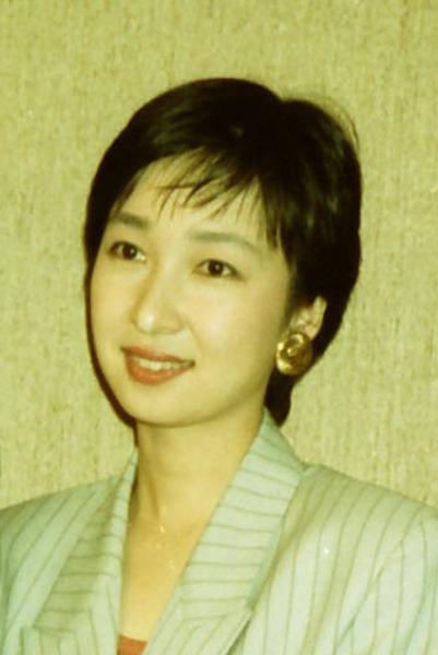 【訃報】浜尾朱美さん(57)死去 死因が・・・・・のサムネイル画像