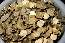 【衝撃】一人暮らしで1円玉貯金してる奴は今すぐやめろ!!!やばいぞ・・・のサムネイル画像