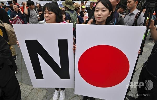【唖然】韓国さん「日本旅行ボイコットが続ければ日本は少なくとも〇〇円損をする!どうだ怖いか」のサムネイル画像
