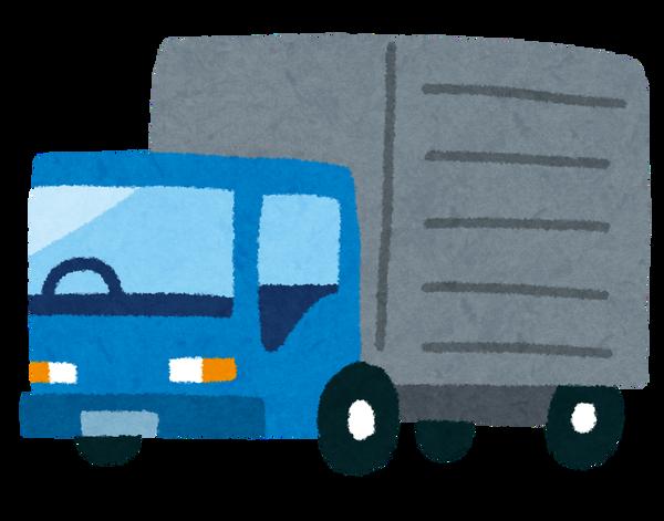 【画像】高架下を通ろうとして面白い形になったトラックをご覧くださいwwwwwwwwwwwwwwwwwのサムネイル画像