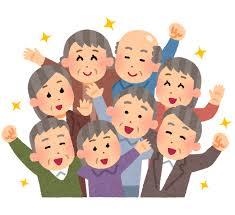 【激震】日本さん、「70歳以上」の高齢者の割合がとんでもないことにwwwwwwwwwwwwwwwのサムネイル画像