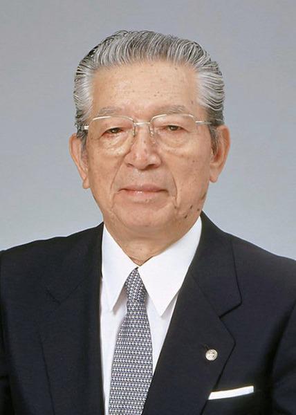 【訃報】カシオ会長、樫尾和雄氏が死去「Gショック」など開発・・・のサムネイル画像