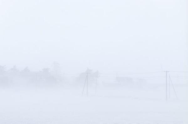 【北海道】66歳男性、運転中「ホワイトアウト」に → 車を置いて自宅に向かうも・・・・・のサムネイル画像