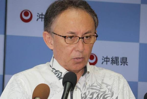 【ハア?】玉城デニー「日本は中国を刺激するな!!!」←これwwwwwwwwwwwwwwwのサムネイル画像