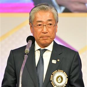 【速報】JOC竹田会長、スイスでのIOC会議欠席へwwwwwwwwwwwwwwwwwwwwwwwwwwwwのサムネイル画像