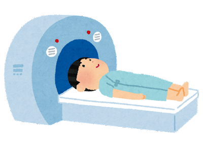 【悲報】MRI、磁力で酸素ボンベを吸い込み検査中の患者死亡・・・・