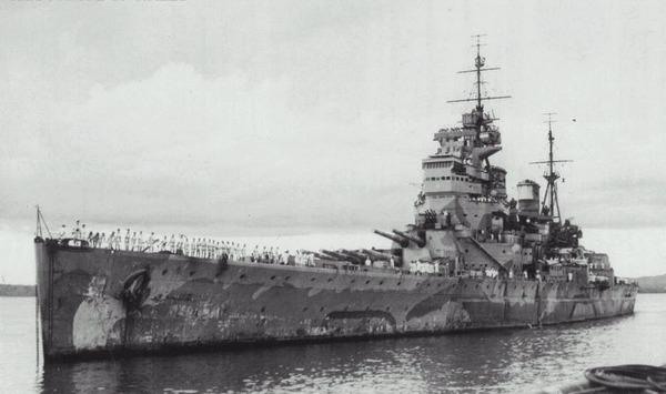 【国際】中国の海賊、沈没した英海軍の「戦艦」に手を出した結果wwwwwwwwwwwwwwのサムネイル画像