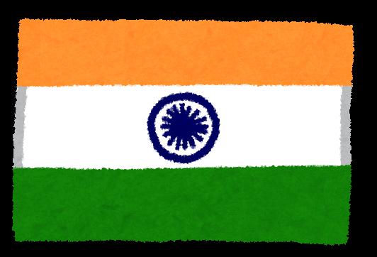 【世界最多】インドで「二重変異株」猛威!!!とんでもない感染者数を記録!!!!!!!のサムネイル画像