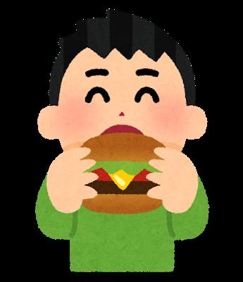 syokuji_hamburger_boy (1)