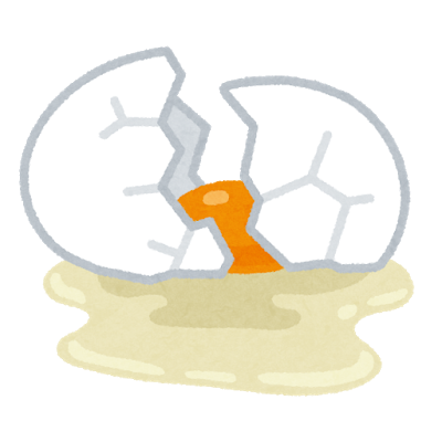 """【驚愕】卵かけご飯の """"真実"""" がやばすぎるwwwwwwwwwwwwwwwwwのサムネイル画像"""
