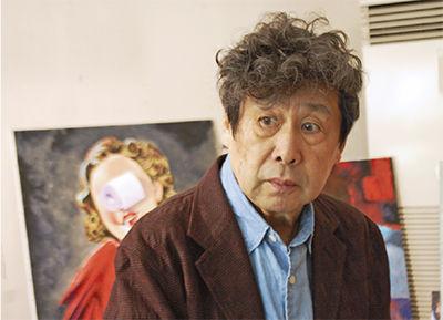 【悲報】横尾忠則さん、美術館職員の30分遅刻に立腹!!!→ その結果がwwwwwwwwwwwwwwwwwのサムネイル画像