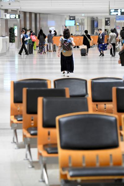 【地震】北海道、「外国人客」が消えた結果がヤバい・・・・・のサムネイル画像
