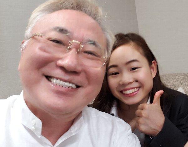 【朗報】体操・宮川選手支援の高須院長「お金はどんどん使っていく!!!」 のサムネイル画像