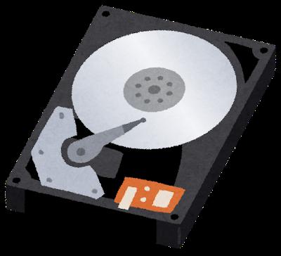 """【速報】HDDをヤフオクに出品。転売で設けた """"落札総額"""" がや ば す ぎ る wwwww"""