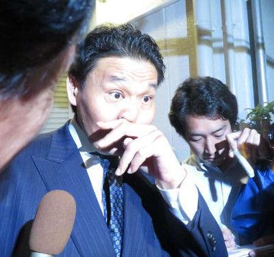 【悲報】相撲協会・芝田山広報部長、貴乃花にダメ出しwwwwwwwwwwwwwwのサムネイル画像