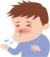 【悲報】くしゃみを手で押さえるという行為は、国際的にNGであることが判明wwwwwwwwwwwwwwwwwwwwのサムネイル画像
