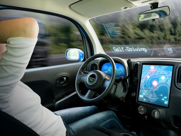 【速報】警察庁「自動運転中ならこれをやってもいいぞ!!!」→ その内容がwwwwwwwwwwwwwwwのサムネイル画像