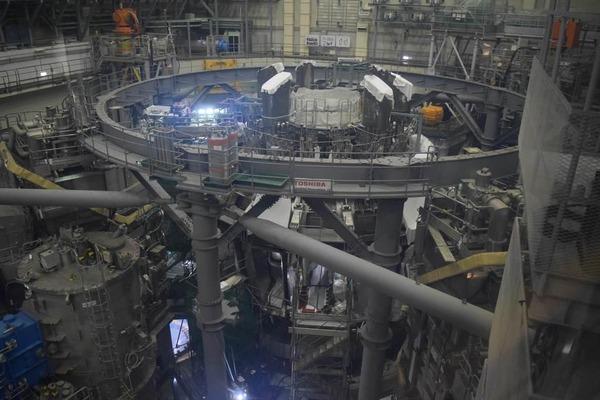 【衝撃】日本、人類のエネルギー問題をいよいよ解決へwwwwwwwwwwwwwwwwwwwwwwwのサムネイル画像