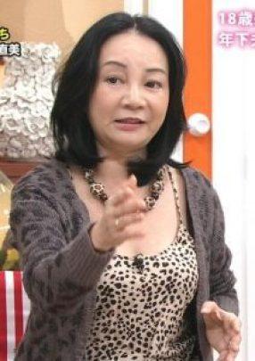 """【テレビ】岩井志麻子さん、韓国人についての""""この発言""""が「差別」だと物議に!!!!!!!"""