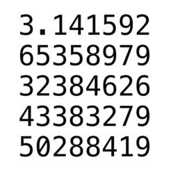 【緊急】Google、ガチで「円周率」を計算!!!→ その結果wwwwwwwwwwwwww