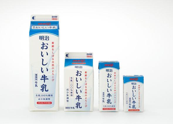 【衝撃】「おいしい牛乳」内容量をこっそり減らした明治さんの末路wwwwwwwwwwwwwwwwwwwwwwwのサムネイル画像