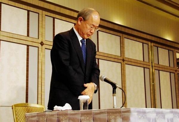 【速報】日テレ社長、「イッテQ」の今後について発表!!!!!のサムネイル画像