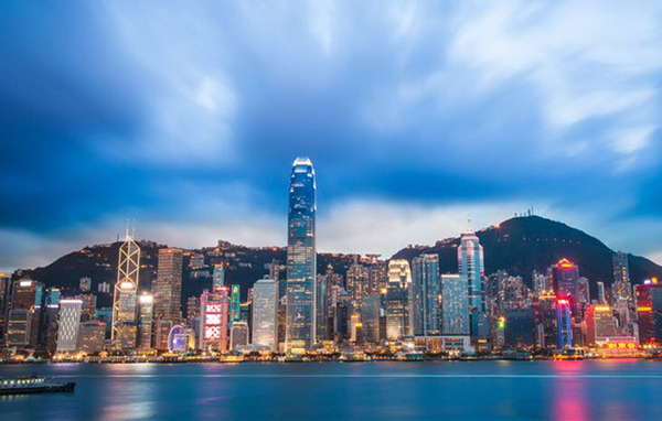 """【緊急速報】香港近くに""""部隊""""集結(※画像)!!!いよいよヤバい・・・・・のサムネイル画像"""