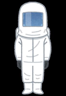 【兵庫】子供手作り「ポリ袋防護服」、医師会に1400着も寄贈される!!!!!のサムネイル画像