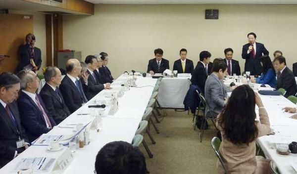 【速報】自民党、韓国への怒りが止まらないwwwwwwwwwwwwwwwwwのサムネイル画像