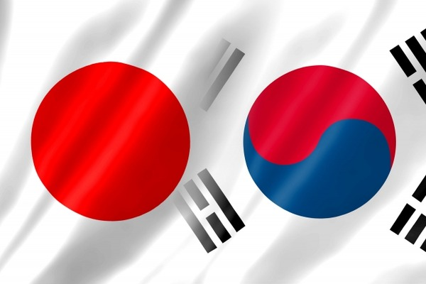 """【悲報】朝日新聞「日本政府の """"一点張りの姿勢"""" が韓国を刺激している!!!」のサムネイル画像"""