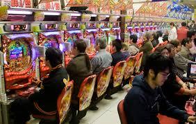 【驚愕】業界「ギャンブル依存は、パチンコを無くしても意味ない!!!」→ その結果wwwwwwwwwwwwww