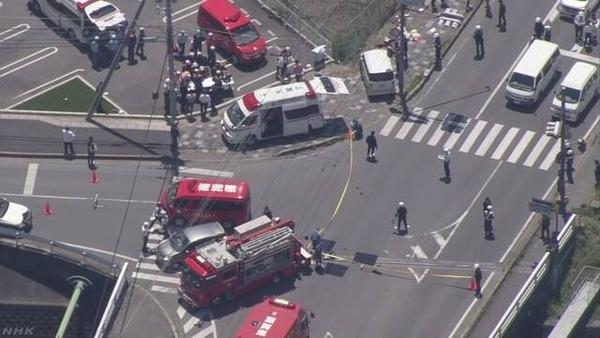 """【大津】目撃者が事故った""""車""""について証言!!!これは・・・・・のサムネイル画像"""