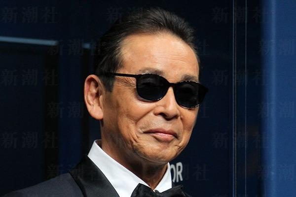 【悲報】 タモリ(72)、不倫かwwwwwwwwwwwwwwwwwwwのサムネイル画像