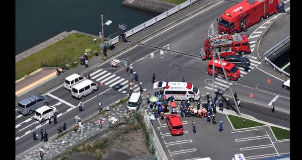 【大津事故】直進車女性、不起訴→被害者「納得がいかない」→結果・・・・・のサムネイル画像