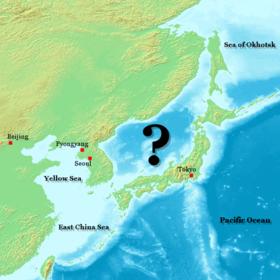 【唖然】韓国政府「トランプさん、東海と呼んで!!!」→結果wwwwwwwwwwwwwwwwのサムネイル画像