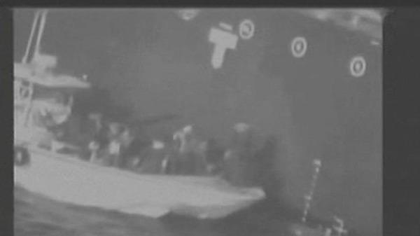 """【タンカー攻撃】アメリカの「イラン犯行説」に""""あ の 国""""が異議へwwwwwwwwwwwwwww のサムネイル画像"""