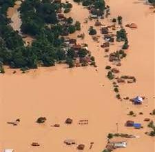【悲報】韓国企業がやらかした「ダム決壊」→ 現場ラオスの現在がヤバ過ぎる件・・・・・のサムネイル画像
