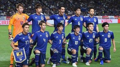 【サッカー】森保ジャパン、強豪ウルグアイ戦へ向けメンバー発表!!!!! のサムネイル画像